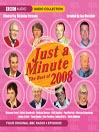 Just a Minute (MP3): The Best of 2008