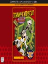 Johnny Catbiscuit to the Rescue (MP3): Johnny Catbiscuit Series, Book 1