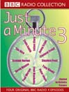 Just a Minute 3 (MP3)