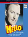 Hello! The Autobiography (MP3)