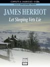 Let Sleeping Vets Lie (MP3)