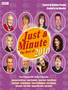 Just a Minute (MP3): The Best of 2010
