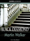 Black Diamond (MP3): Bruno, Chief of Police Series, Book 3