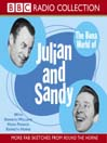 The Bona World of Julian and Sandy (MP3)