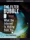 The Filter Bubble (MP3)