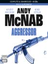Aggressor (MP3): Nick Stone Series, Book 8