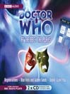 Doctor Who at the BBC (MP3): The Plays