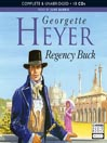 Regency Buck (MP3)