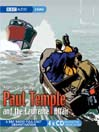 Paul Temple and the Lawrence Affair (MP3)
