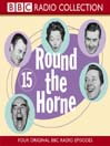 Round the Horne, Volume 15 (MP3)