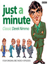 Derek Nimmo Classics, Episode 4 (MP3)