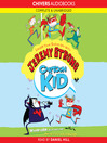 Cartoon Kid (MP3): Cartoon Kid Series, Book 1