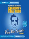 Hancock's Half Hour (MP3): The Very Best Episodes, Volume 2