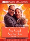 You Can't See The Join (MP3): Morecambe and Wise, Volume 3