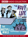 The Multiple Mines (MP3): The Navy Lark, Volume 13