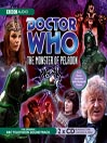 The Monster of Peladon (MP3)