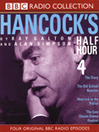 Hancock's Half Hour, Series 4 (MP3)