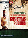 The Adventure of the Christmas Pudding (MP3)