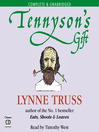 Tennyson's Gift (MP3)