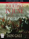 Four Days in June (MP3)