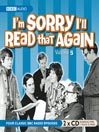 I'm Sorry I'll Read That Again 5 (MP3)