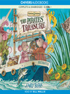 The Pirates' Treasure (MP3): Tumtum & Nutmeg Series, Book 3