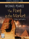 The Point in the Market (MP3): Mamur Zapt Mystery Series, Book 15