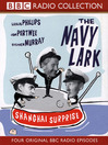 Shaghai Surprise (MP3): The Navy Lark, Volume 4