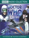 The Space Pirates (MP3)