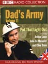 Put That Light Out (MP3): Dad's Army, Volume 11
