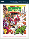 Essential Sci-Fi Sound Effects, Volume 2 (MP3)