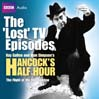 "Hancock (MP3): The ""Lost"" TV Episodes: The Flight of the Red Shadow"