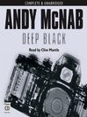 Deep Black (MP3): Nick Stone Series, Book 7