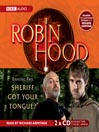 Sheriff Got Your Tongue? (MP3): Robin Hood, Episode 2