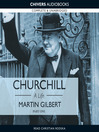 Churchill: A Life, Part 1 (MP3): 1874-1918
