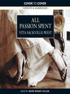 All Passion Spent (MP3)