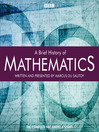 A Brief History of Mathematics (MP3)