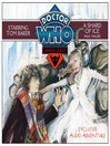 A Shard of Ice (MP3): Doctor Who: Demon Quest Series, Book 3