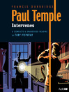 Paul Temple Intervenes (MP3)