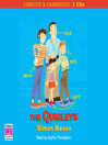 The Quigleys (MP3): The Quigleys Series, Book 1