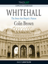 Whitehall (MP3): The Street that Shaped a Nation