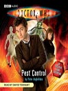 Pest Control (MP3): Audio Original