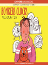 Bonkers Clocks (MP3)
