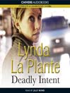 Deadly Intent (MP3): Anna Travis Series, Book 4