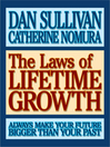 Laws of Lifetime Growth (MP3)