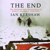 The End (MP3): The Defiance And Destruction Of Hitler's Germany, 1944-1945