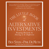 Little Book Of Alternative Investments (MP3)
