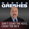 Don't Count the Yes's, Count the No's (MP3)