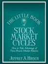 The Little Book Of Stock Market Cycles (MP3): How To Take Advantage Of Time-Proven Market Patterns