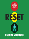 Reset (MP3): How to Beat the Job-Loss Blues and Get Ready for Your Next Act